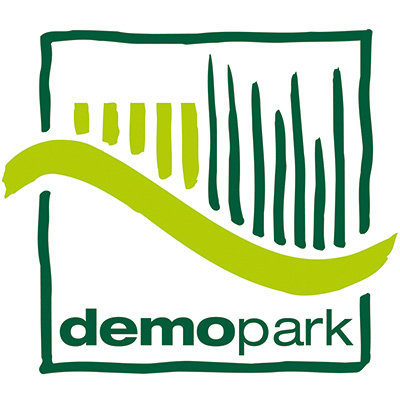 demopark Messe - Logo