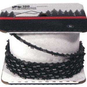 Sägeketten für Motorsägen (Rollen)